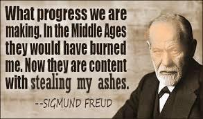 Frit efter Freud citatet