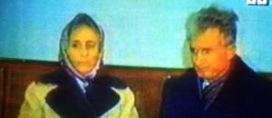 Hr. og fru Ceaucescu