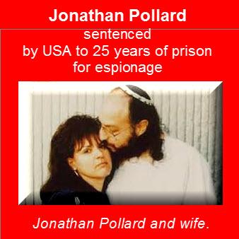 Jonathan Pollard #2