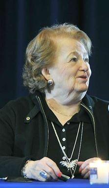 Marsha Kreauzman