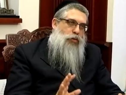 Rabbi Bleich 2