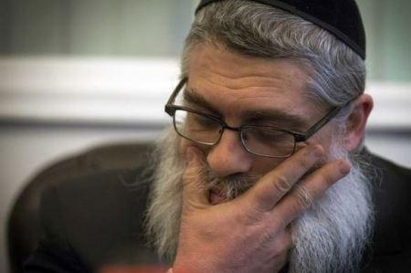 Rabbi Bleich