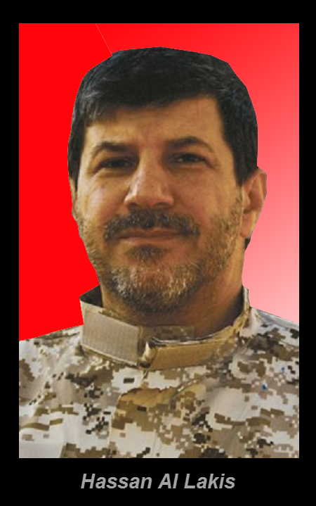 The late Hassan-al-Lakis