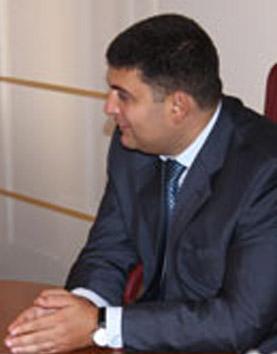 Vladimir Groisman 2
