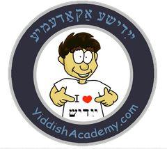 Yiddish Academy.com-logo