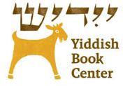 Yiddish Book Center-logo